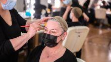 Makeup sales skyrocket as mask mandates lift