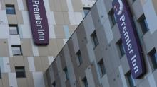 Hotel rooms growth fuels Whitbread revenue rise