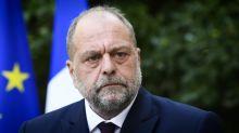 """Les magistrats en guerre contre Dupond-Moretti, accusé d'avoir """"un discours à la Trump"""""""