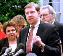 Biden chooses former FDA chief Kessler to help lead U.S. vaccine drive
