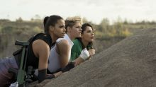 'Charlie's Angels' trailer drops proving that action films don't need men