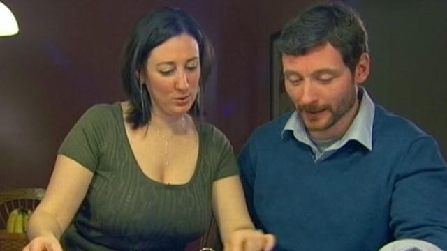Bride Plans Wedding for Decade, Long Before Meeting Husband