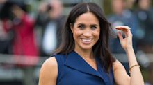 The Duchess of Sussex has had a flower named after her