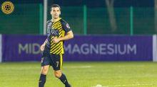 Football: Bienvenido Marañón is fully committed to Azkals, says coach