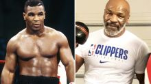 'He's back': Mike Tyson gets date and opponent for comeback fight