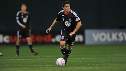 Ex-MLS star in danger of losing sight in left eye