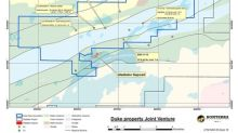 Bonterra to Acquire Strategic Property Position from Beaufield Resources Surrounding Gladiator Gold Deposit