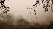 Oregon governor seeks more federal help as wildfires burn in U.S. West