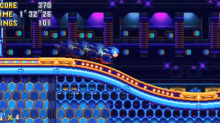 Will 'Sonic Mania' zip onto consoles and PC on August 15? It seems likely
