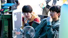 韓國首部高概念動作鉅片《永生戰》 即將搶先全球在台灣提前開戰