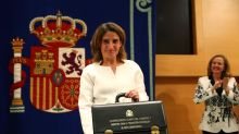 Tensión y críticas en la entrevista de Carlos Alsina a Teresa Ribera en Onda Cero