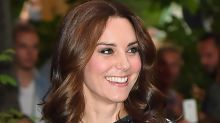 The Secret Meaning Behind Kate Middleton's Pendant Necklace