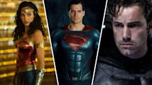 This is how to reboot the DC movie universe