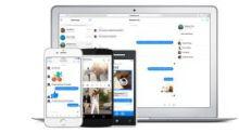 睇反應 Facebook 試驗於 Messenger 收件箱加入自動播放廣告