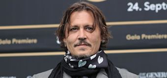 Judge: Depp unable to appeal 'wife beater' ruling