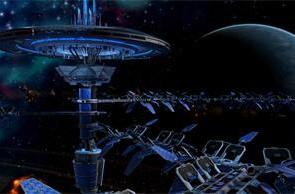 A Star Trek Online interview about time travel and travel time