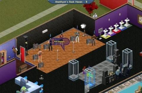 The Game Archaeologist and the Legend of the Sims: The history