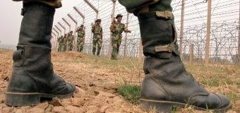 1 Indian soldier inadvertently crosses LoC, Army says it informed Pakistan