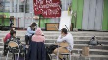 Blocage des universités : à Nanterre, certains examens auront lieu à domicile