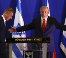Netanyahu strikes election deal with far-right parties