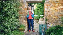 'I love the unpredictability': A glimpse into Prue Leith's Cotswold garden