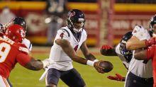 Texans QB Deshaun Watson seeks to 'turn the page' against the Ravens