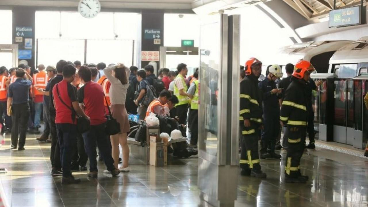 Signalling system blamed for Hong Kong MTR collision was also behind 2017 crash at Joo Koon station on Singapore MRT