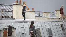 Mit Chanel auf die Dächer von Paris