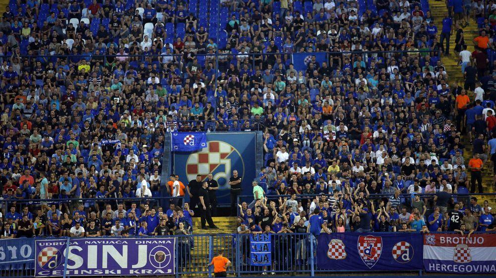 Dinamo-Zagreb-Ultras verweigern Anreise zum Spiel am Karfreitag
