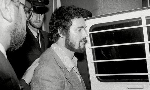 Peter Sutcliffe obituary