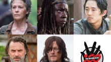 'The Walking Dead': Who's your favorite character of all time? — The Final Vote