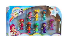 Rainbow Rangers Toys From Mattel's Fisher-Price Debuts at Walmart Stores Nationwide, Walmart.com and Amazon