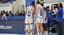 Basket - LFB - Ligue Féminine : Basket Landes et Landerneau faciles