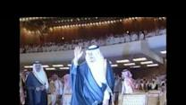 Prince Salman named Saudi heir