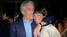 'We didn't knock politely': Details emerge of FBI raid at Ghislaine Maxwell hideout