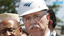 Amtrak CEO Vows to Put Safety Technology Into Operation