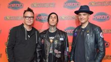 Blink-182 Cancels Fall Tour Following Travis Barker's Health Issues