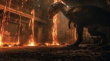 """""""Jurassic World 2"""": Finaler Trailer enthüllt dunkle Machenschaften"""