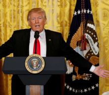 'I was given that information; I don't know': 12 standout quotes from Trump's marathon press conference