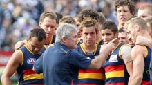 Blight laments Crows' AFL near-misses