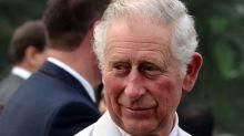 Foto könnte zeigen, wie Prinz Charles sich mit Coronavirus angesteckt hat