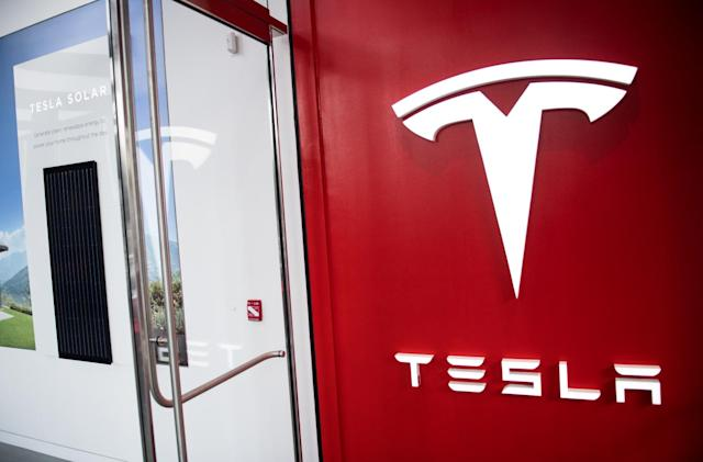 Tesla closes solar installation centers as part of layoffs