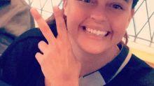 Shaila Durcal se muestra positiva tras haberse amputado parte de su dedo
