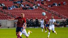 Points of Obvious Refinement: Real Salt Lake vs Portland Timbers