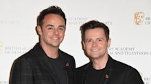 Ant and Dec ask fans for help as 'Saturday Night Takeaway' goes ahead without audience