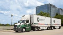 Why Shares of Old Dominion Freight Line Climbed in July