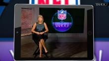 Going Global: The NFL to live-stream UK game on Yahoo