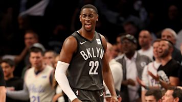 Nets give Caris LeVert a 3-year, $52M extension