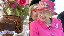 Queen Elizabeth II loves this cake so much she even travels with it
