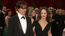 Johnny Depp reflects on 'very painful' break-up with Vanessa Paradis